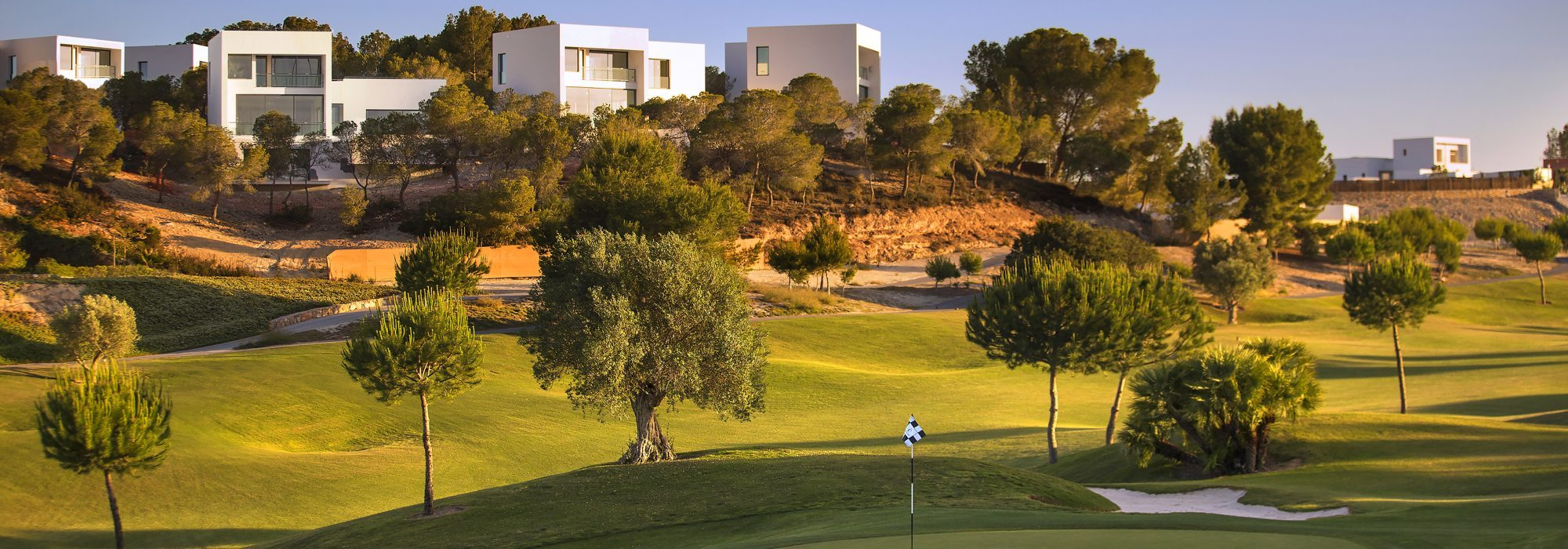 Detached Villas – Granado Community – Las Colinas Golf & Country Club
