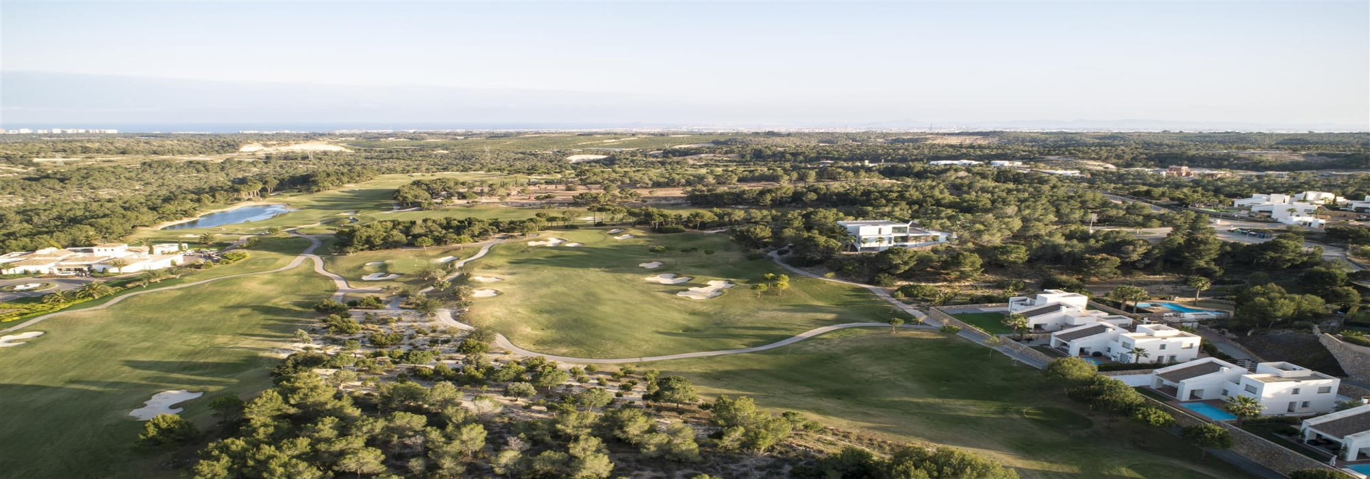 Signature Luxury Villa – Las Colinas Golf & Country Club