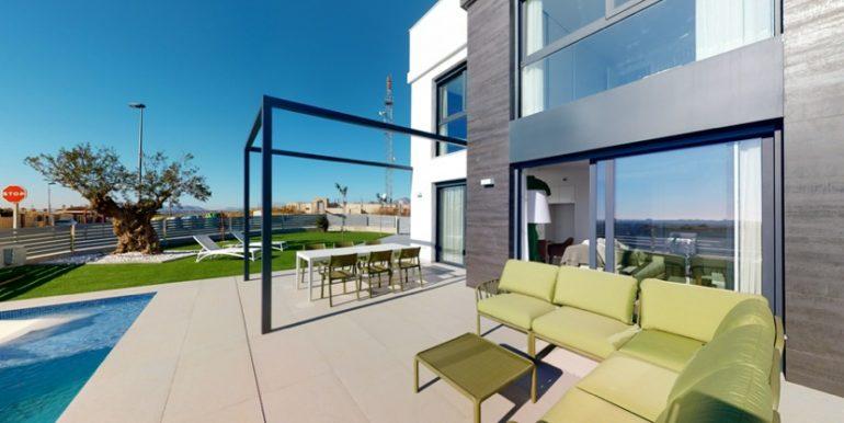 Panoramic Alicante Exterior 01