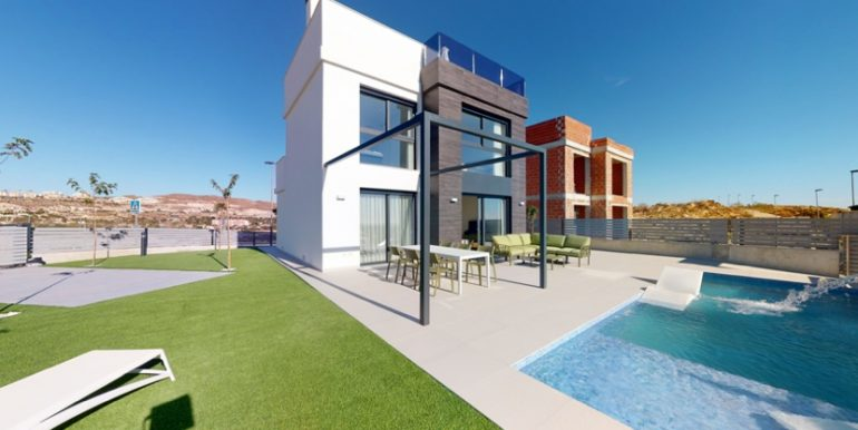 Panoramic Alicante Exterior 03
