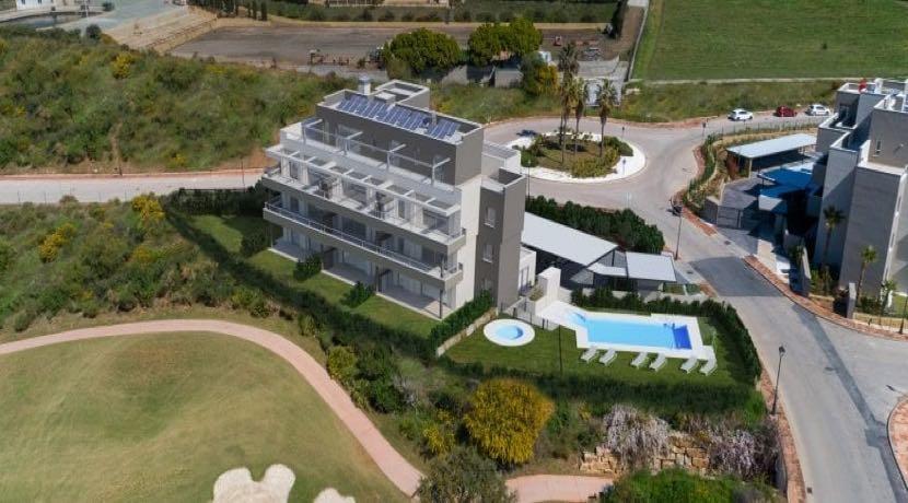 New Luxury Apartments – La Cala Golf Resort – Mijas
