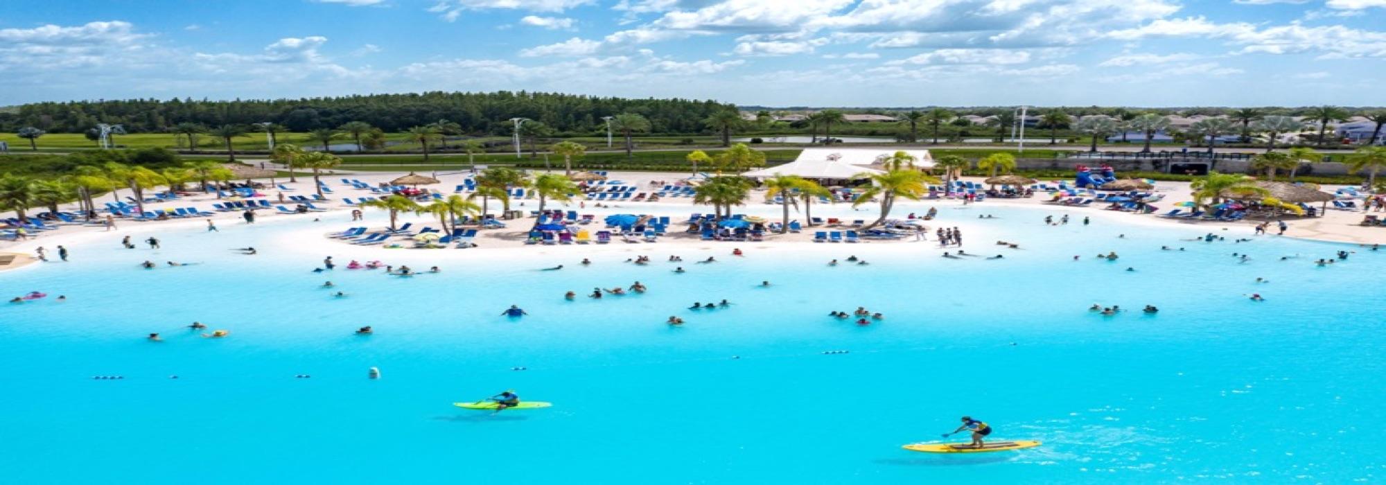 Almendro Villas – Santa Rosalia Lake & Life Resort – Torre Pacheco